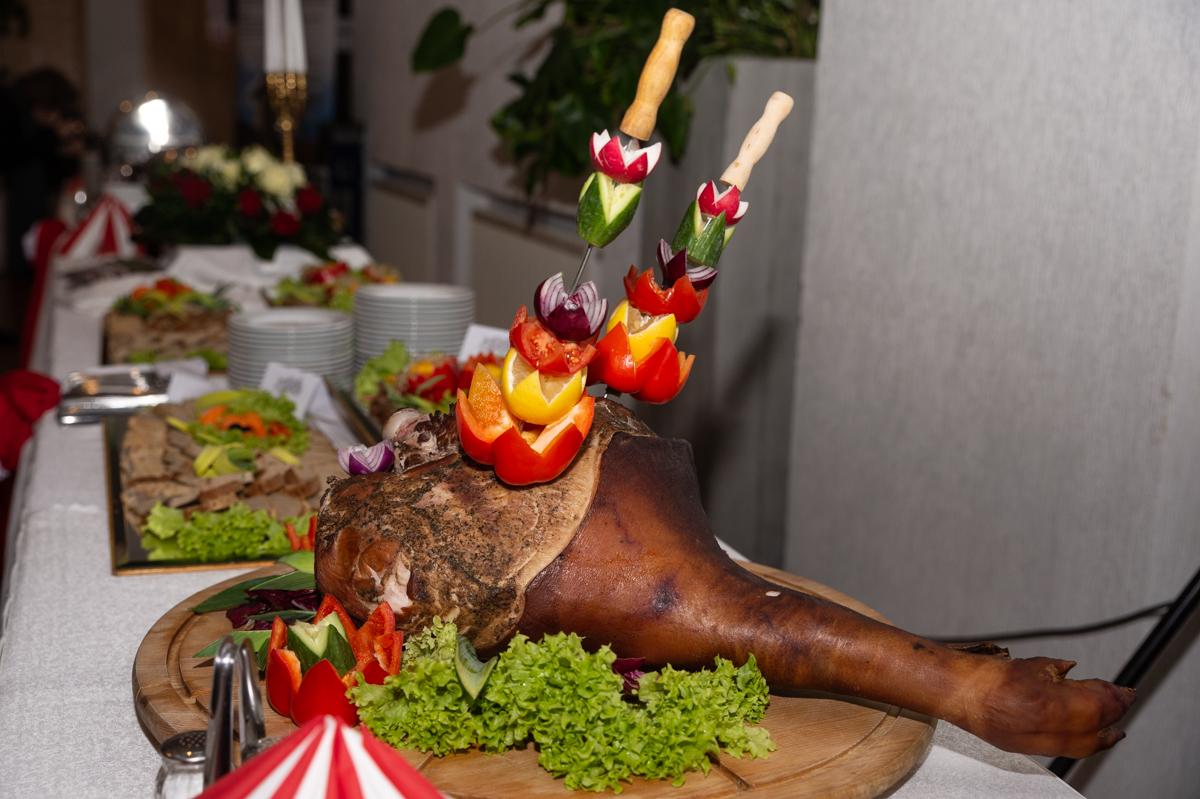 Staropolska Kuchnia Zamkowa Smakuje Wyśmienicie Wilnoteka