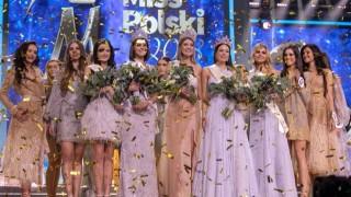 ea8931c5733180 Stewardessa ze Świnoujścia Miss Polski 2018   Wilnoteka