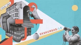 Festiwal wycieczek architektonicznych