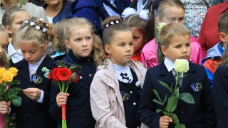 The new school year in Polish schools in Lithuania