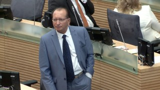 About the problems of Polish education in Lithuanian Parliament