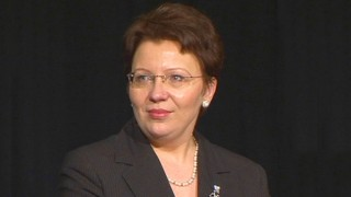 Renata Cytacka returned to the position of Deputy Minister of Energy