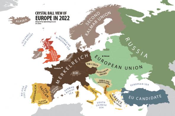 Znalezione obrazy dla zapytania europa wschodnia