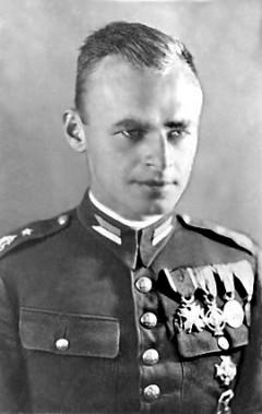 Raporty rotmistrza Pileckiego nagrodzone przez Amerykanów