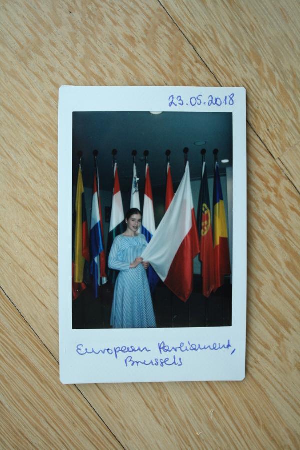 elżbieta markowska ministerstwo